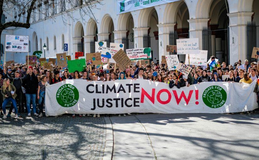 Individuell rettet nicht das Klima